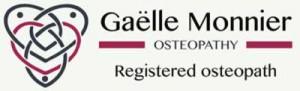 Gaelle Monnier Osteopathy